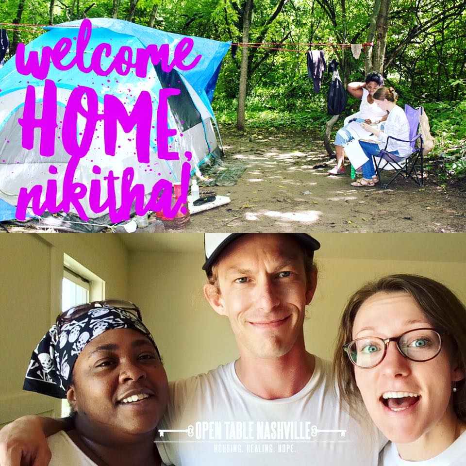 Ed Website - Welcome Home