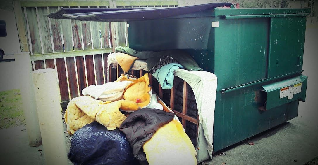 Dumpster, Home – Copy