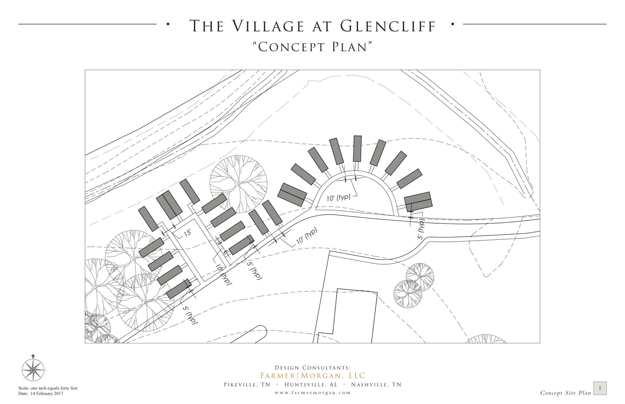 Glenncliff Umc Concept Plan
