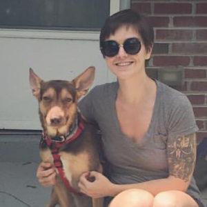 Georgia Rae Hiatt
